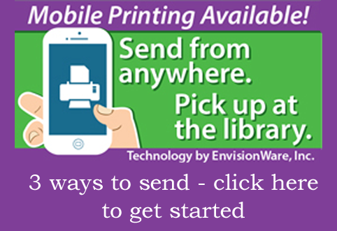 link to mobile printing site